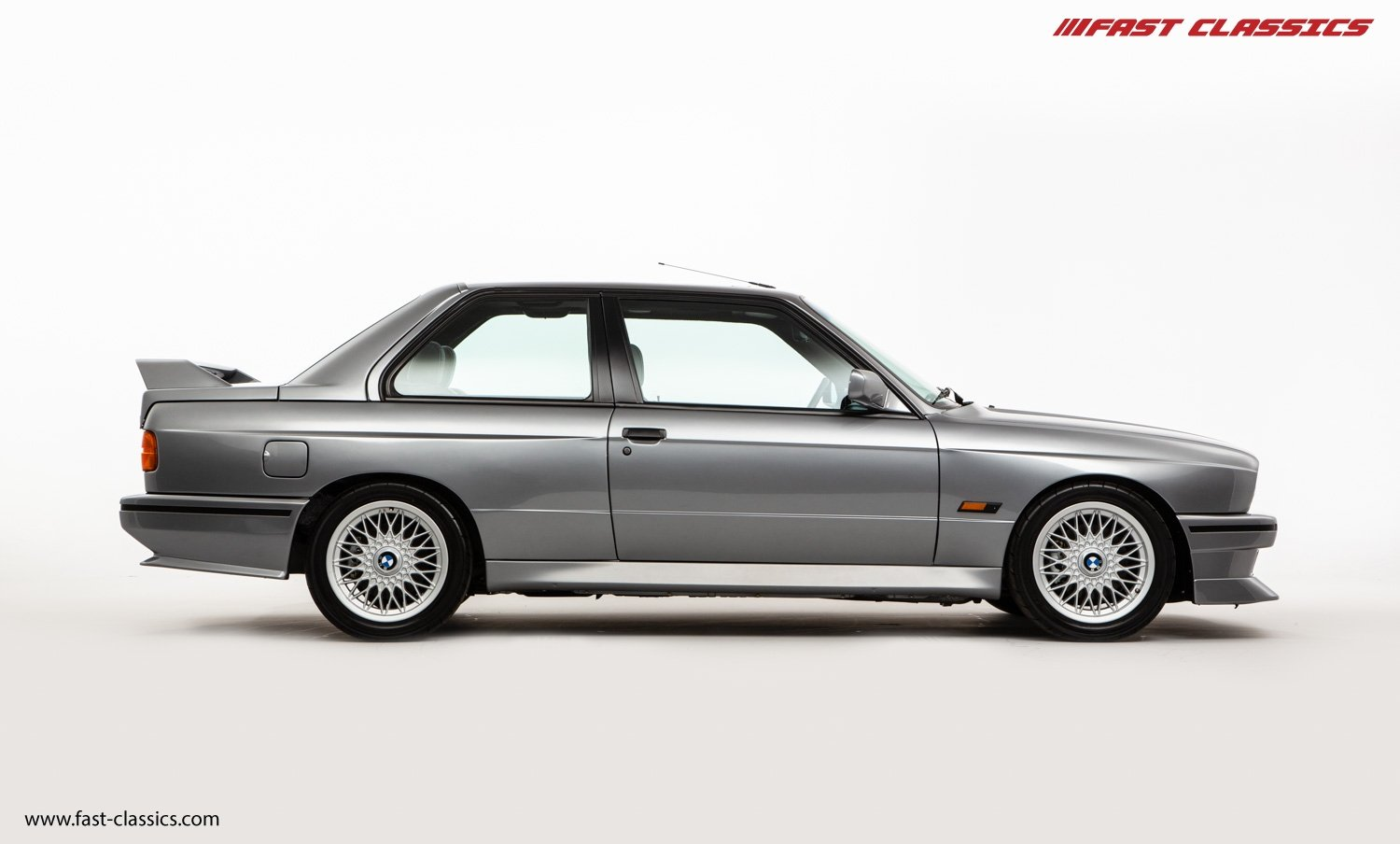 1988 Bmw M3 Bmw E30 M3 Evo 2 German Supplied Nut Bolt Restoration Classic Driver Market