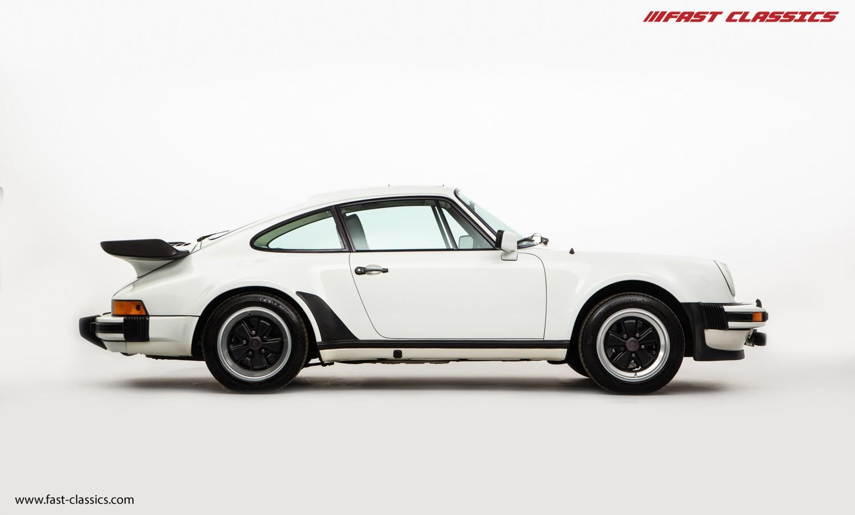 1978 Porsche 911 Turbo 911 930 Turbo Totally