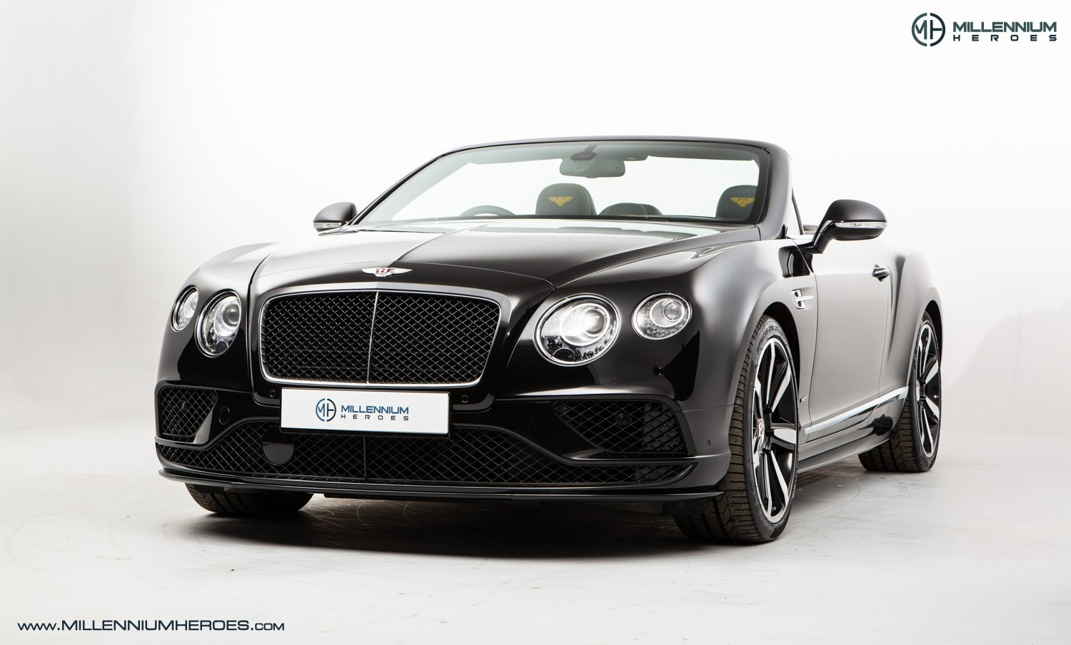 2016 Bentley Continental Gt Gt V8 S Mulliner Driving Spec All Seasons Package Classic Driver Market