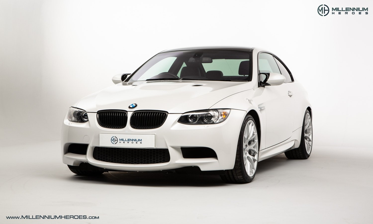 2010 Bmw M3 Bmw 3 Series E92 M3 Competition Pack Fbmwsh Dct Edc Classic Driver Market