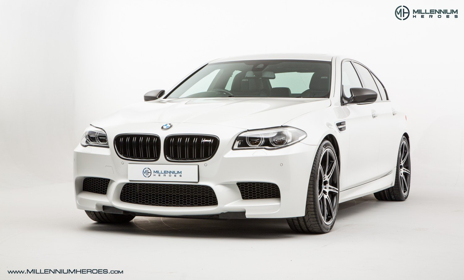 2016 Bmw M5 Bmw M5 Competition Edition 1 Of 200 Bmw 5 Year Service Pack 2 Owner 600 Hp Classic Driver Market