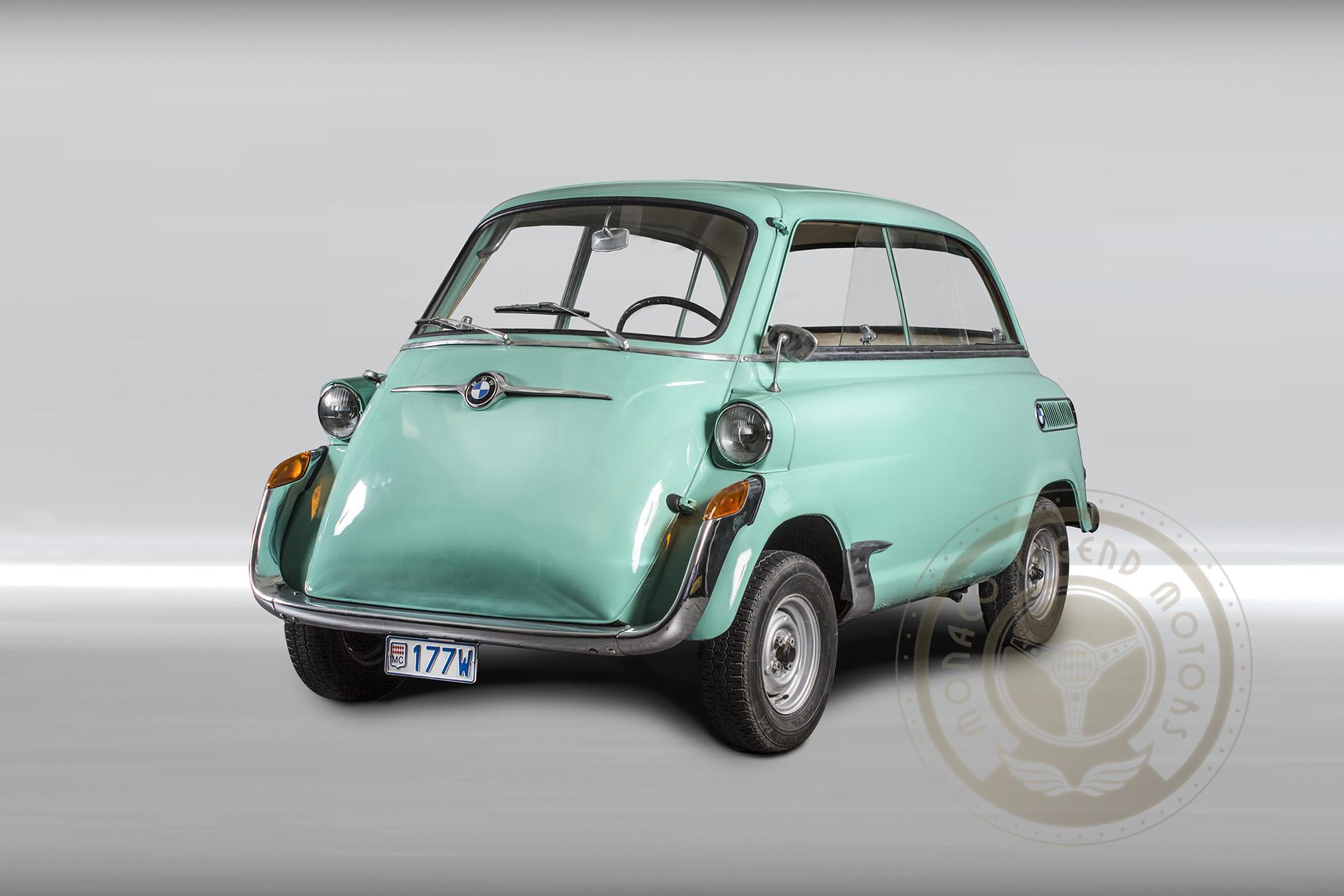 Populaire Monaco Legend Motors | Classic Driver YP81