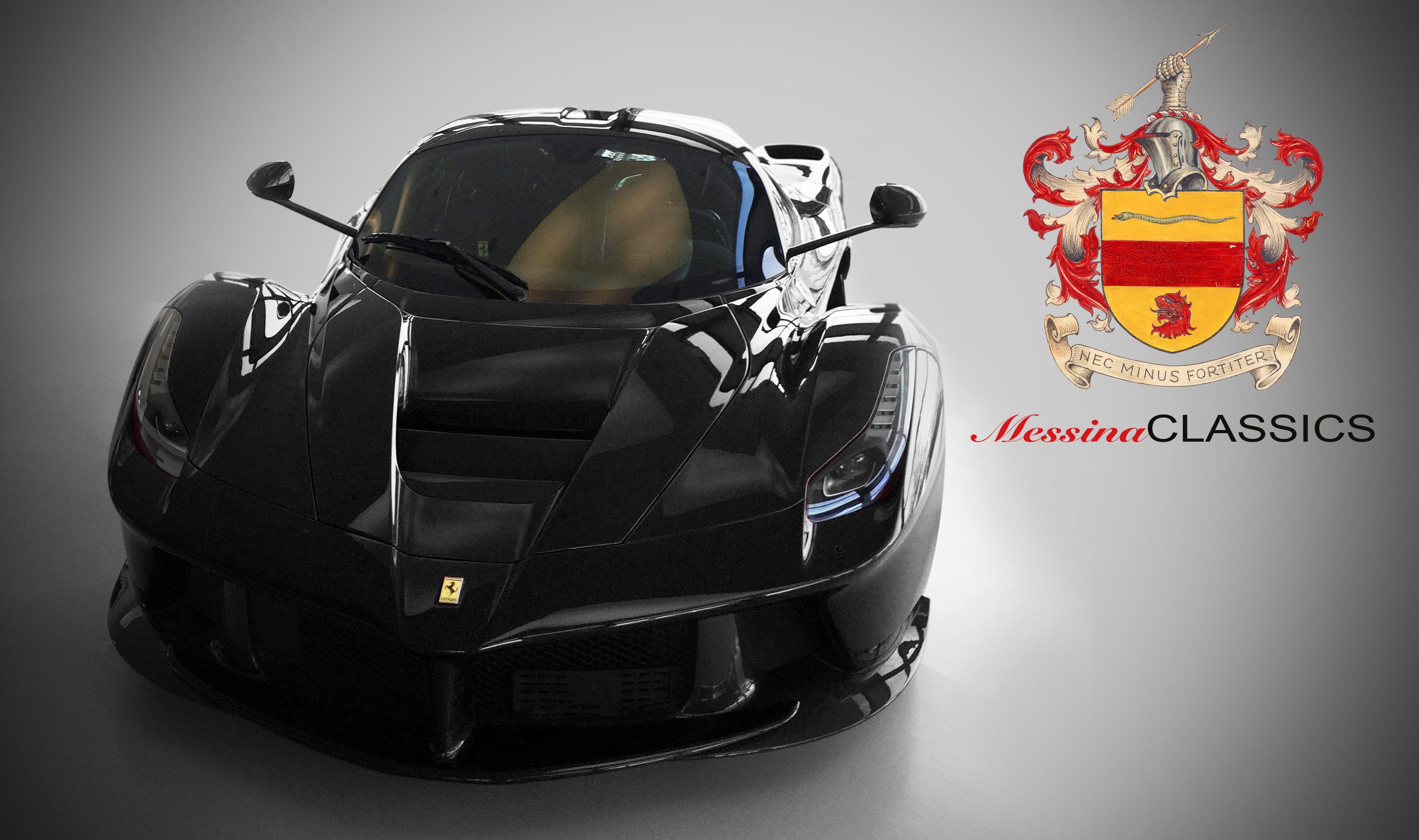 2015 Ferrari Laferrari Classic Driver Market