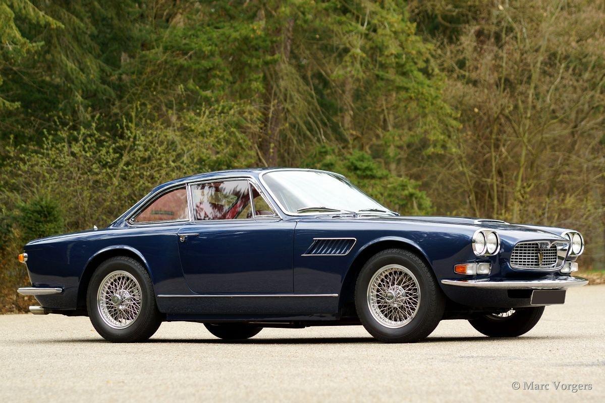 1965 Maserati Sebring - Series 2 | Classic Driver Market
