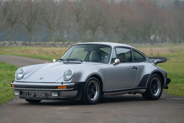 1975 porsche 911 turbo 3 0 turbo classic driver market classic driver
