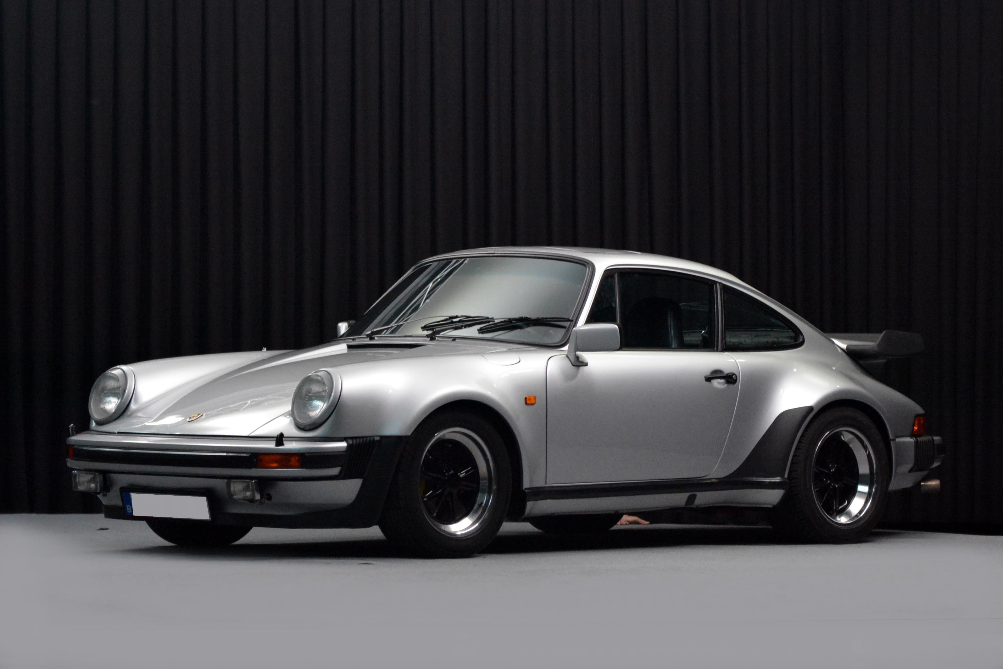 1979 Porsche 911 Quot Turbo Quot 3 3 In Good Condition Fuchs
