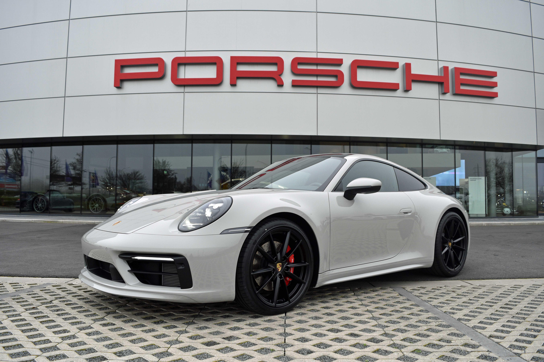 2020 Porsche 911 992 Carrera 911 Carrera 4s New 992