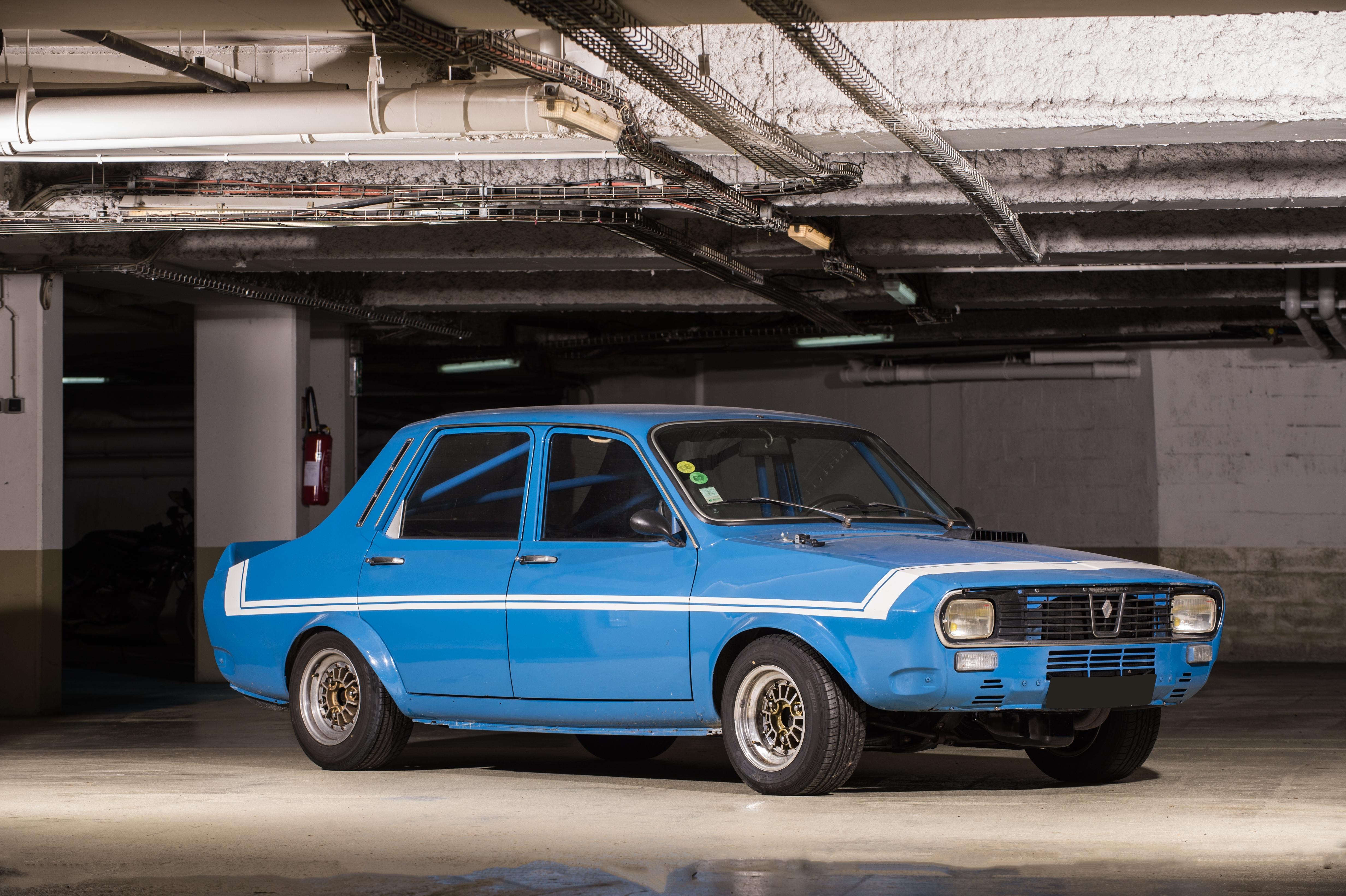 1972 Renault 12 Gordini Classic Driver Market