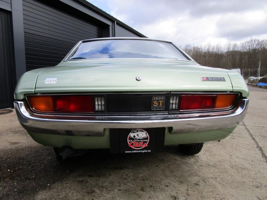 Kelebihan Kekurangan Toyota Celica 1972 Spesifikasi