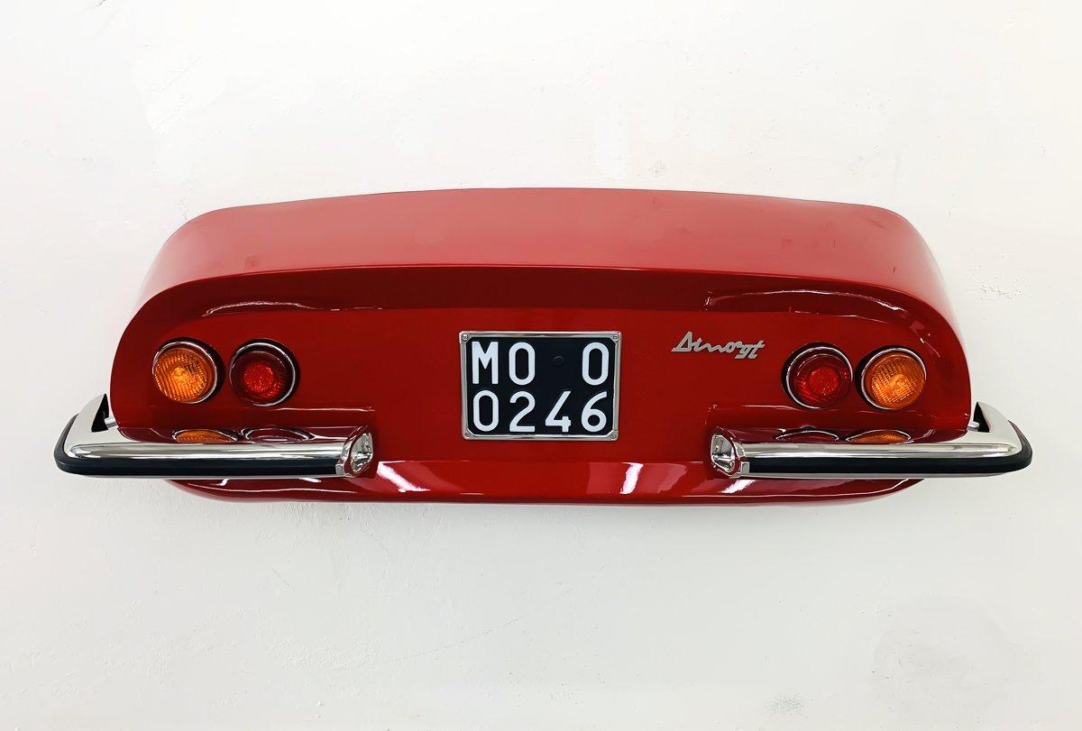 Ferrari Dino 246 Rear End Classic Driver Market