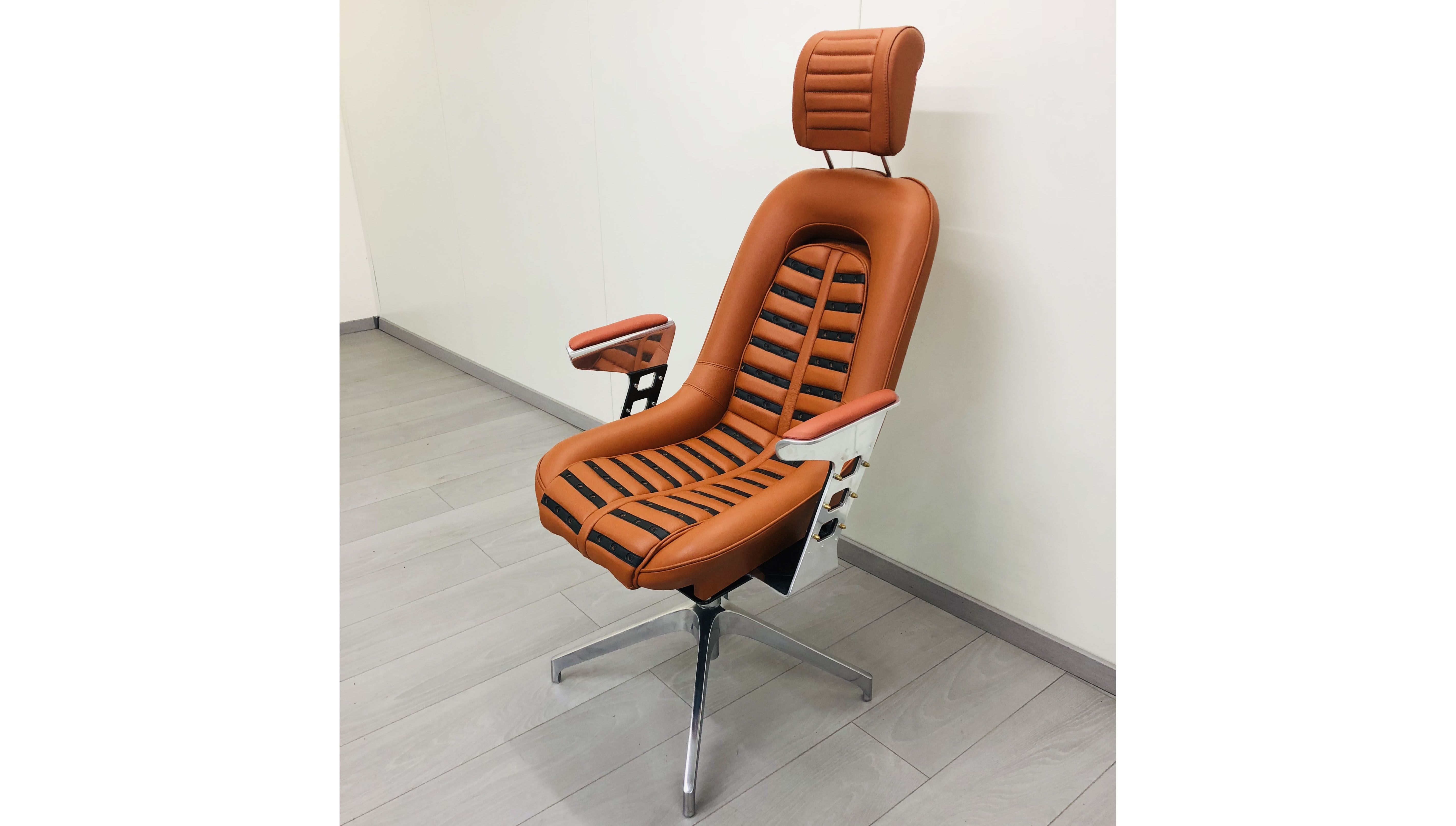 Original Ferrari Dino 246 Office Chair Classic Driver Market