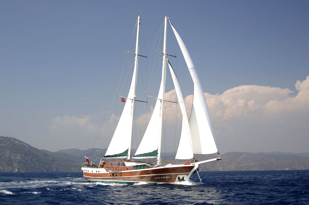Davidon Boats - cover