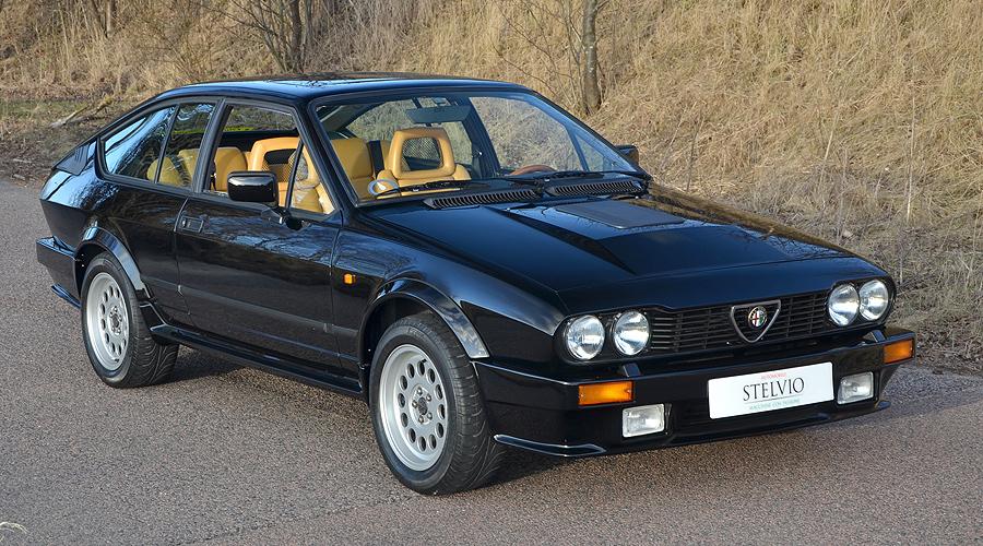 Alfa Romeo Gtv Grand Prix Pop on Alfa Romeo Gtv6 For Sale
