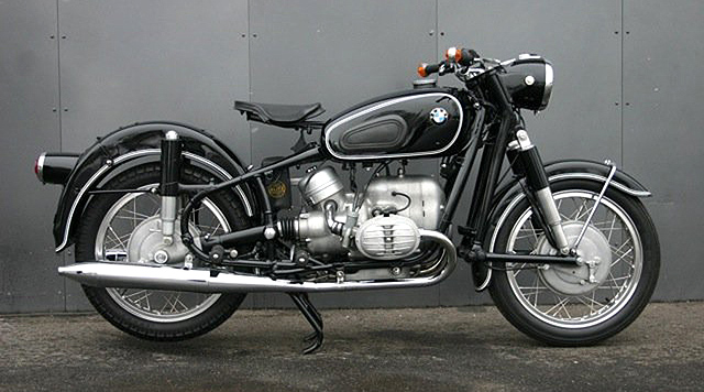 BMW's 1960s R50/2 – More 'Munich' than 'Monterey'? | Classic
