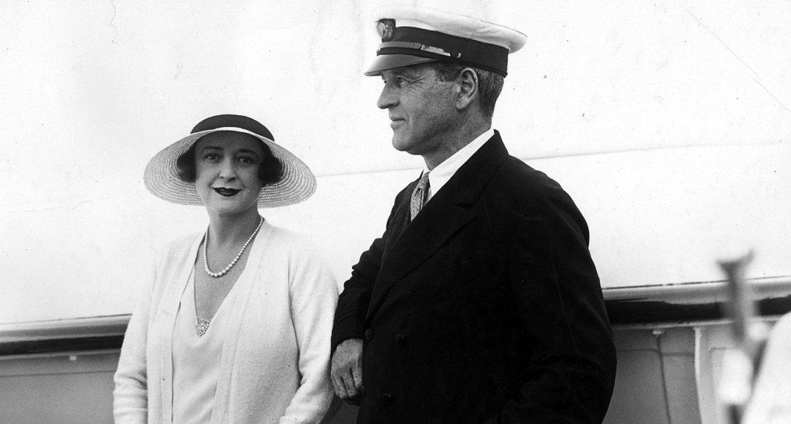 The Real Gatsbys Rockefeller Vanderbilt Carnegie Amp Co