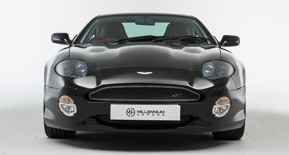 Another 10 Classic Cars To Buy Before It S Too Late Classic Driver Magazine