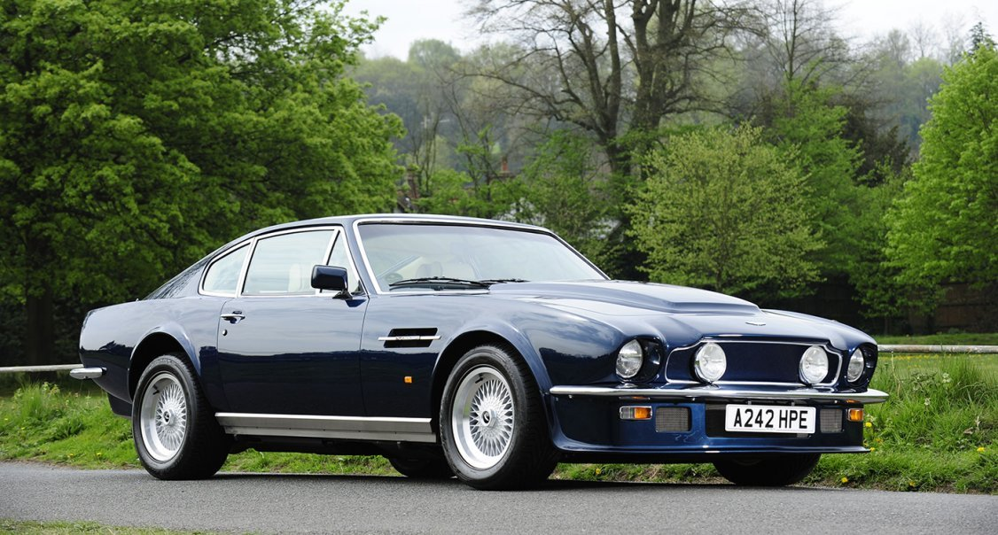 aston martin v8 vantage. Cars Review. Best American Auto & Cars Review