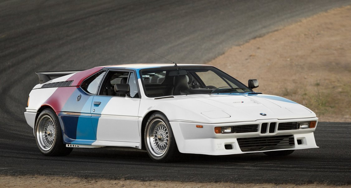 Sleeping Supercar Why The Bmw M1 Could Take The Market By Storm
