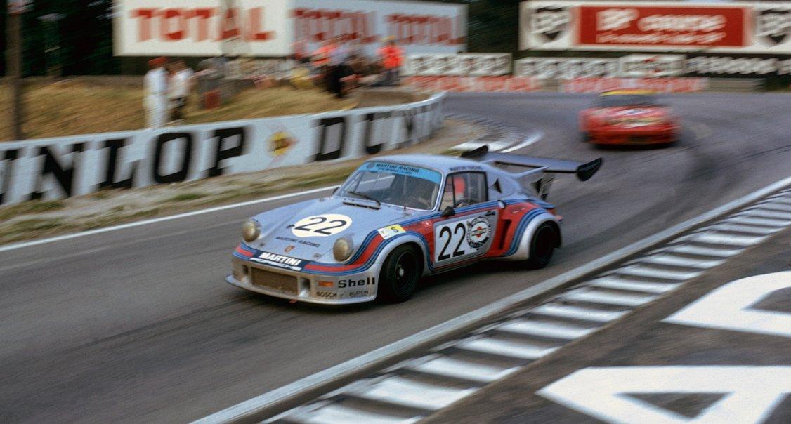 Save The Whale Give This Ex Le Mans Porsche 911 Rsr
