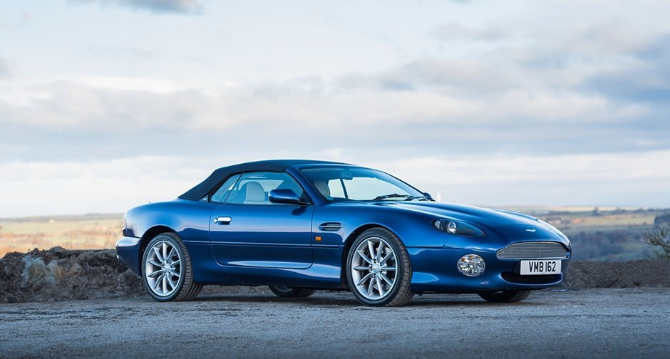 5 collector cars to put in your garage this week classic driver for the lover of weekend road trips theres no better car than this 2002 aston martin db7 vantage volante with its five speed automatic gearbox freerunsca Image collections