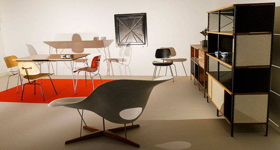 the eames office. Eames_05.jpg?itok\u003dremsIR_Z The Eames Office