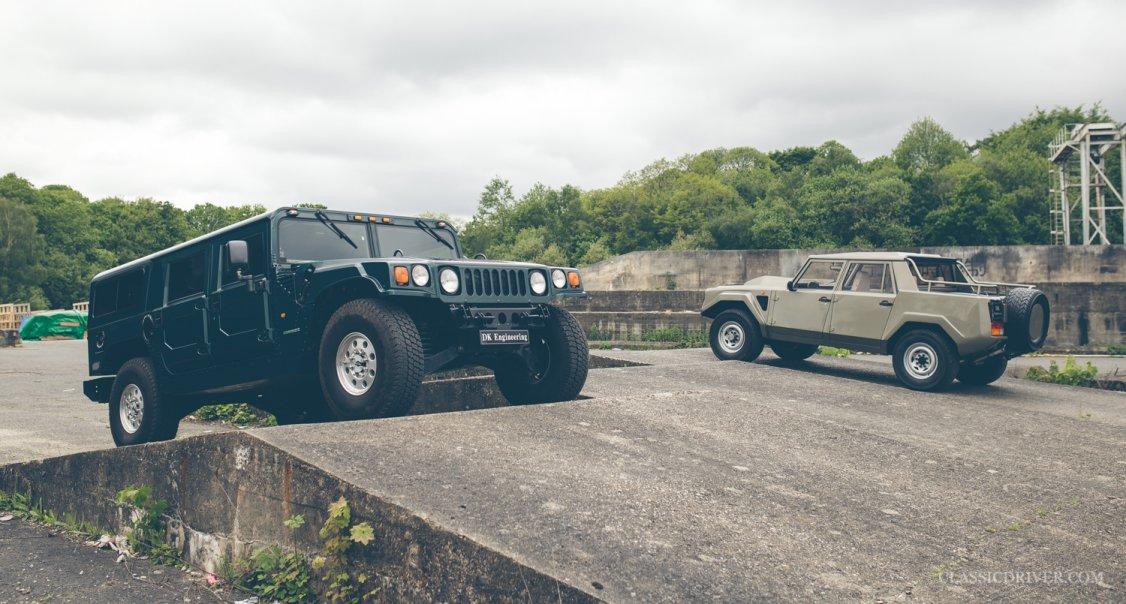 Hummer vs Lambo Img_3357