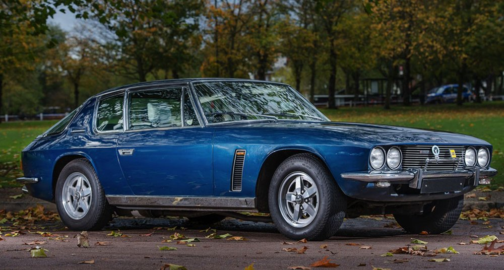 Ten Iconic Cars Of The Seventies To Enhance Any Collection - British sports cars 70s