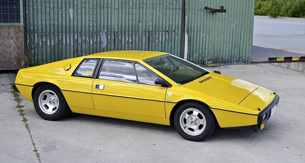 Ten Iconic Cars Of The Seventies To Enhance Any Collection - Iconic sports cars