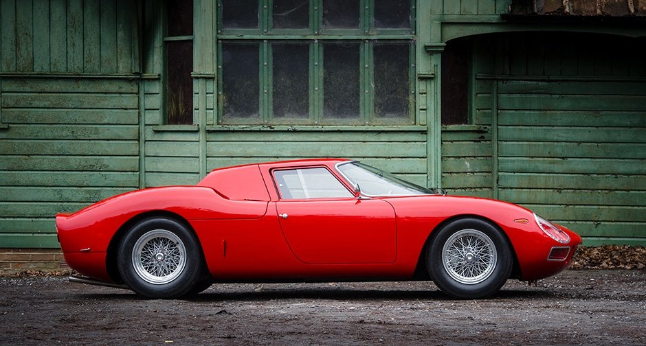 5 classic cars to put in your garage this week | Classic Driver Magazine