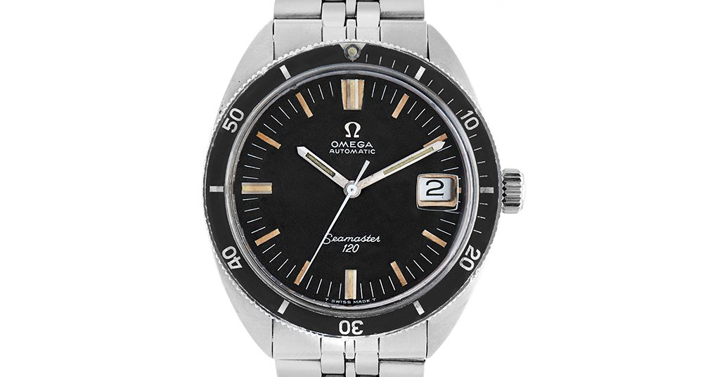 79610377162 Rare Omega watches up for sale at Christie s
