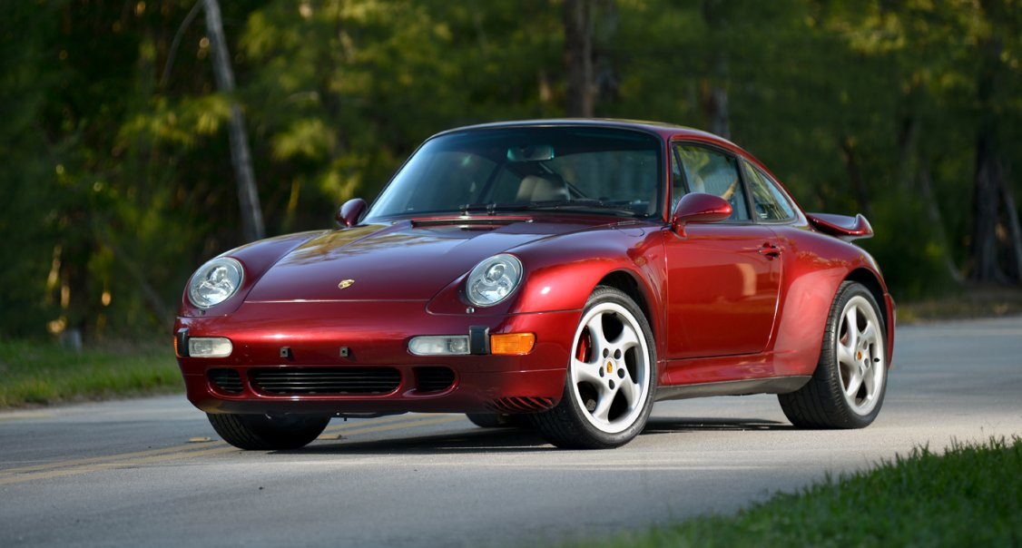 Air Cooled Porsche >> Are Prices For The Air Cooled Porsche 911 Turbo Finally Shooting Up