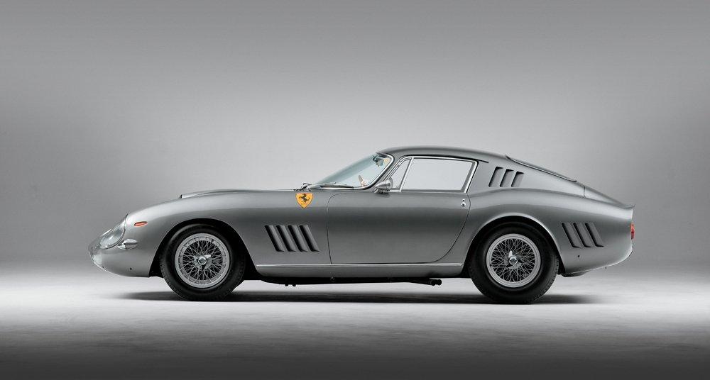 Ferrari 275 - Wikipedia
