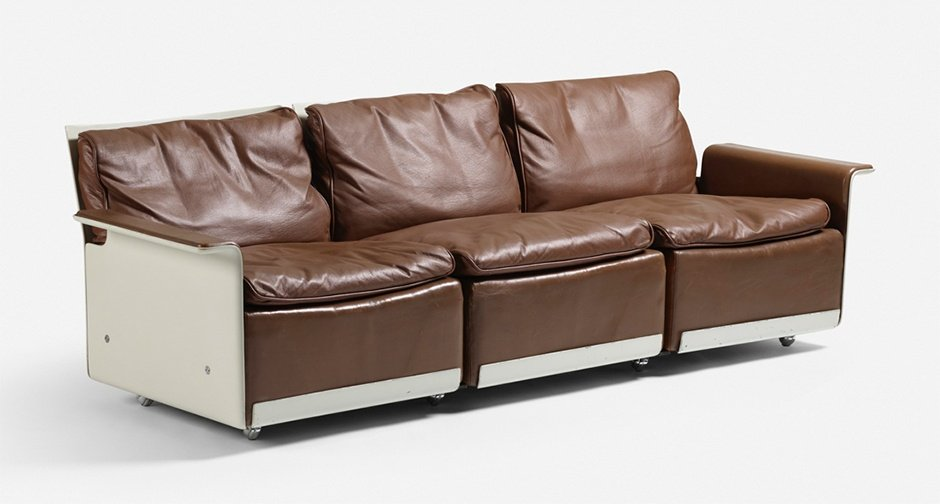 und weniger ist doch mehr dieter rams sammlung wird versteigert classic driver magazine. Black Bedroom Furniture Sets. Home Design Ideas