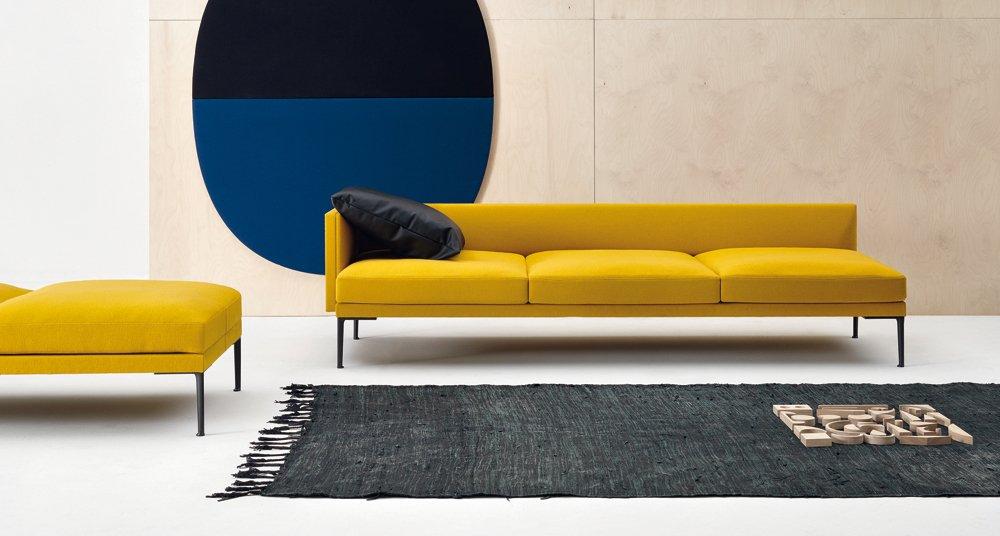 fb120e935b Is this sofa really as cool as Steve McQueen