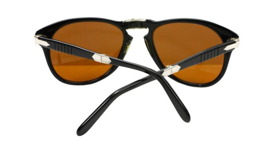 1979a6ccfa The foldable Persol 714 sunglasses were a staple of Steve McQueen s  inventory of accessories