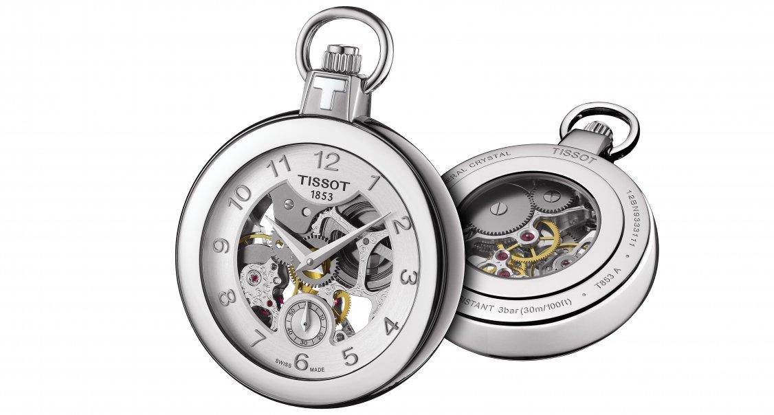 Taschenuhren modern  Mit der Zeit gehen: Die Rückkehr der Taschenuhr | Classic Driver ...