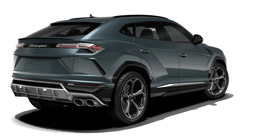 Let S Get Personal With The Lamborghini Urus Classic Driver Magazine