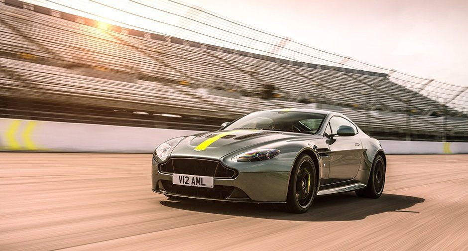 Aston Martin S New Amr Models Are Racers For The Road Classic