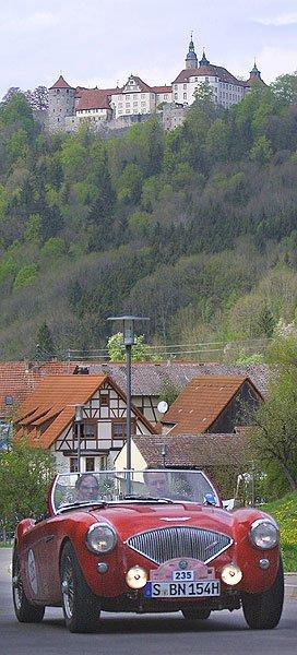 Langenburg Classic
