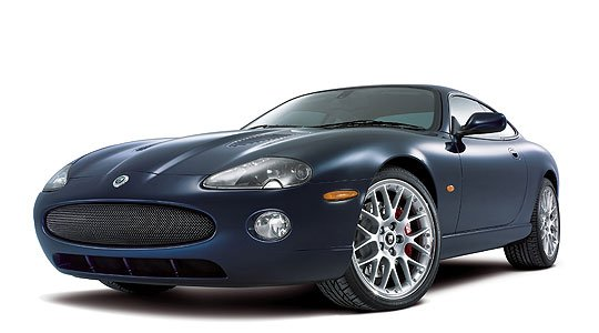 New 4.2 S Special Edition Models Unveiled At The 2005 Geneva International  Salon Mark Another Advance For The Jaguar XK. Available As Either Coupe Or  ...