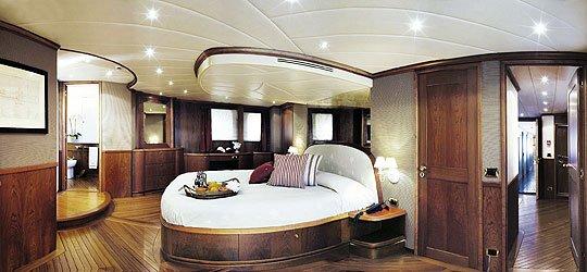 The Yacht Istranka Classic Driver Magazine
