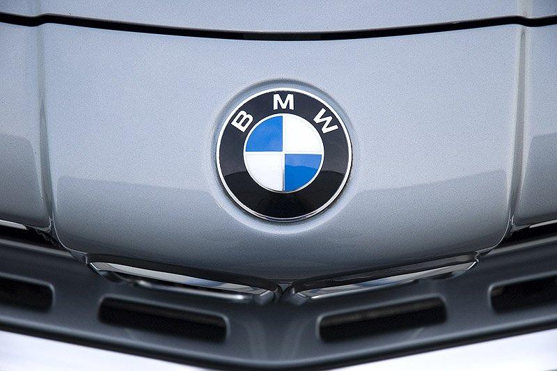 BMW 6er Coupé