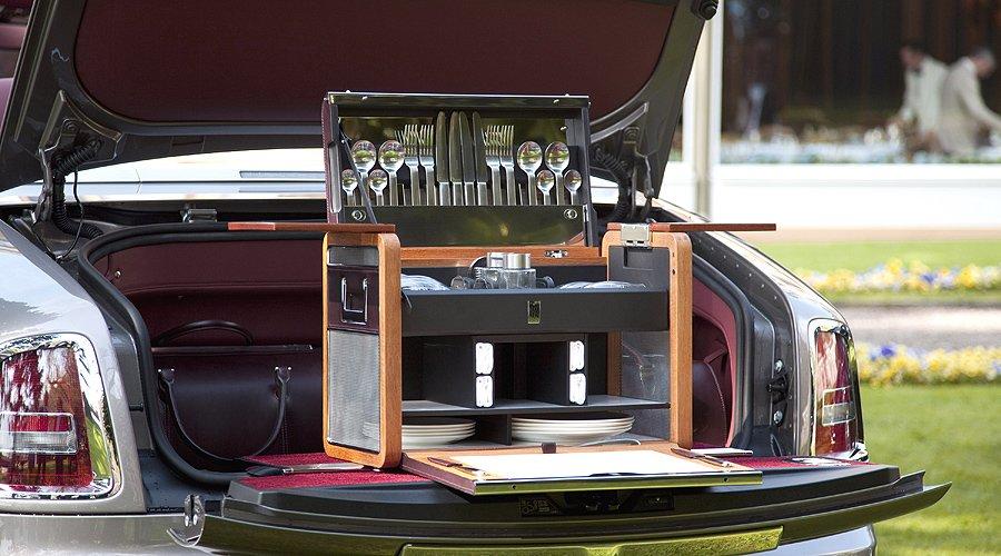 Rolls-Royce erweitert Bespoke-Programm