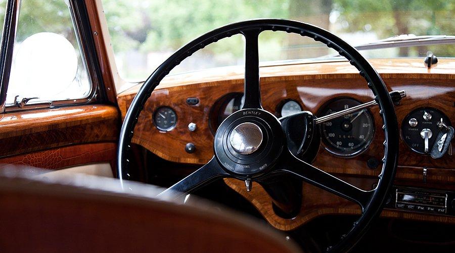 Mythos Bentley Continental: Die Evolution der Eleganz