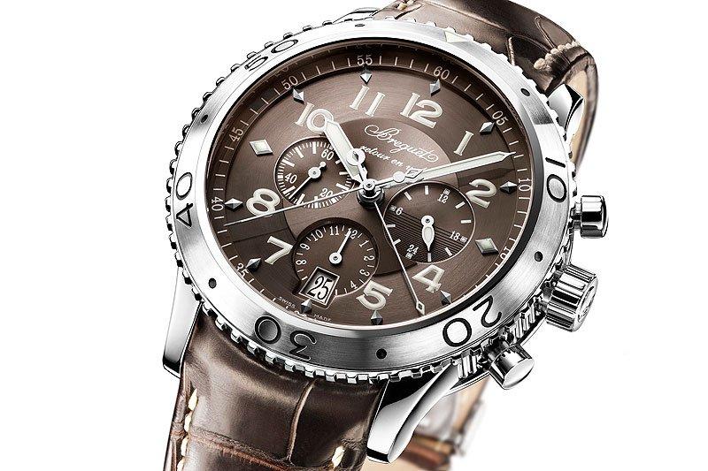 Ikonen der Uhrengeschichte No. 20: Breguet Type XX