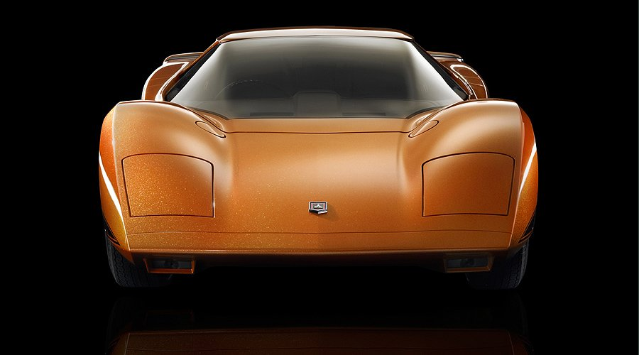Classic Concepts: 1969 Holden Hurricane