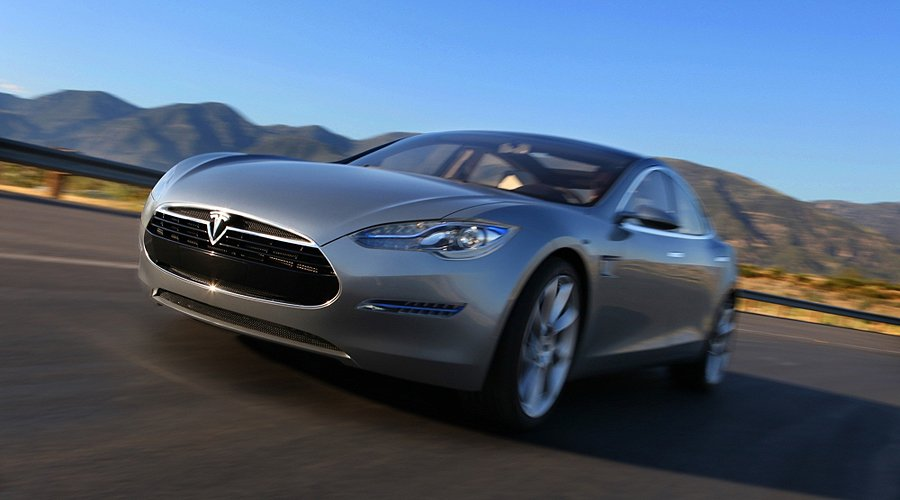 Tesla's Future: Saloon, crossover, cabrio and new roadster