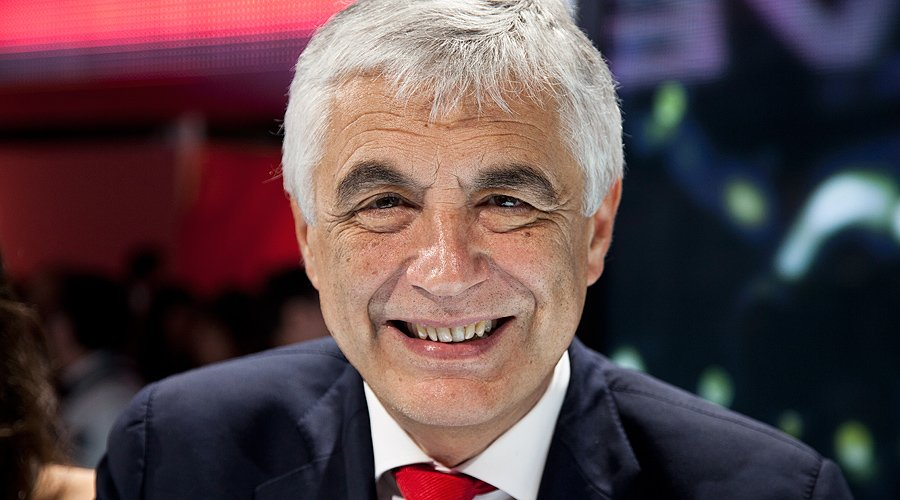 Five questions to Gabriele del Torchio, CEO of Ducati