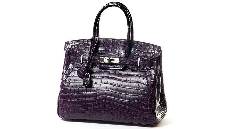 Hermès Birkin Bag für 51.000 Euro verkauft