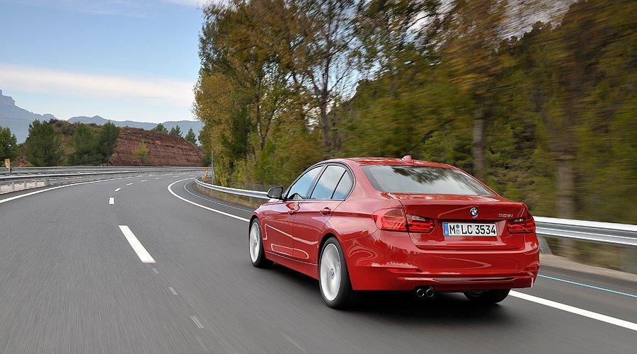 BMW 328i: Kleiner M mit vier Zylindern